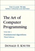Art of Computer Programming, Volume 1