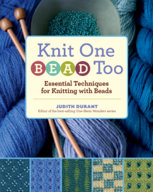 Knit One, Bead Too