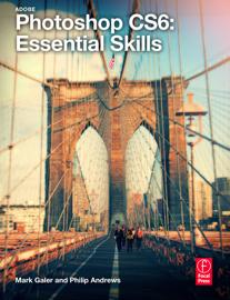 Photoshop CS6 Public Beta: Essential Skills book