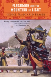Flashman and the Mountain of Light PDF Download