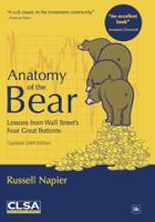Russell Napier - Anatomy of the Bear artwork
