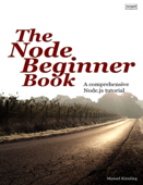 The Node Beginner Book