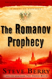 The Romanov Prophecy PDF Download