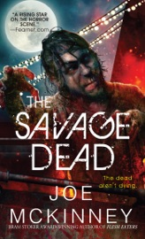 Download and Read Online The Savage Dead