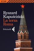 La terza Roma Book Cover