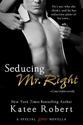 Katee Robert - Seducing Mr. Right
