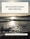 2014 Lenten Daily Devotional
