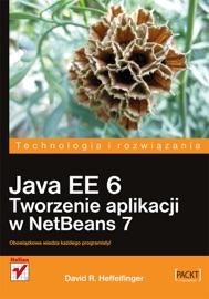 Java Ee 6 Tworzenie Aplikacji W Netbeans 7