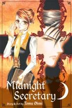 Midnight Secretary, Vol. 3