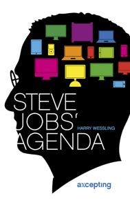 Steve Jobs' Agenda Book Review