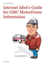 Internet Idiot's Guide for GMC MotorHome Information