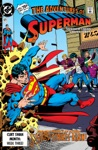Adventures Of Superman 1986-2006 471