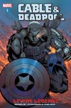 Cable & Deadpool, Vol. 5: Living Legends