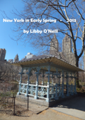 New York in Early Spring: 2013