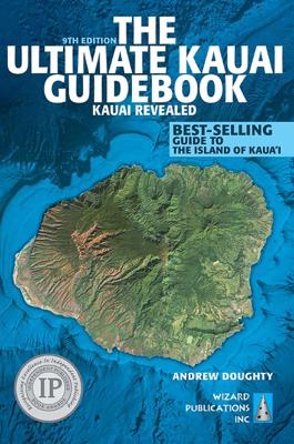 The Ultimate Kauai Guidebook - Andrew Doughty book