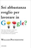 Sei abbastanza sveglio per lavorare in Google? Book Cover