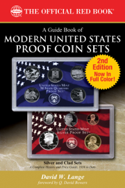 A Guide Book of Modern United States Proof Coin Sets book