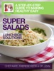 Lunchbox Solutions - Salads