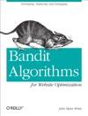 Bandit Algorithms For Website Optimization