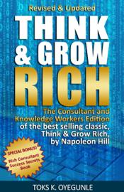 Think & Grow Rich book