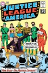Justice League Of America 1960-1987 8