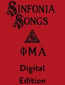 Sinfonia Songs Digital Edition
