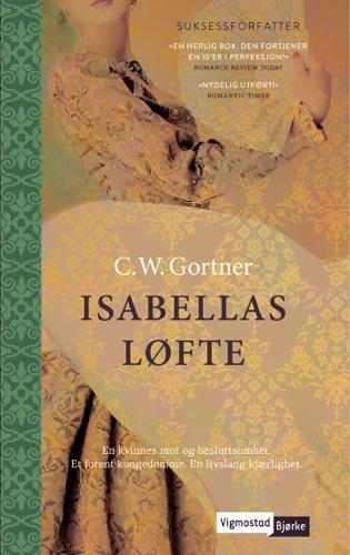 C. W. Gortner - Isabellas løfte