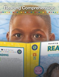 READING COMPREHENSION - GRADES 5,6,7,8