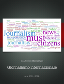 Giornalismo internazionale
