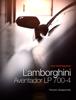 Theodor Sarigiannidis - Lamborghini Aventador LP700-4 ilustración