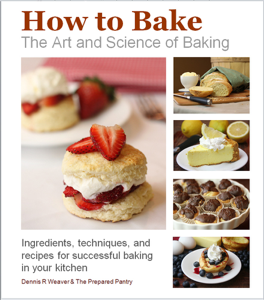 How to Bake: Yeast and How It Works Book Review