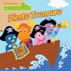 Pirate Treasure The Backyardigans