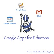 Download Google Apps for Education