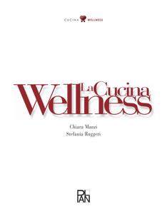 La Cucina Wellness Copertina del libro