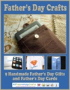 Fathers Day Crafts 9 Handmade Fathers Day Gifts And Crafts For Fathers Day