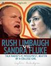 Rush Limbaugh Vs Sandra Fluke