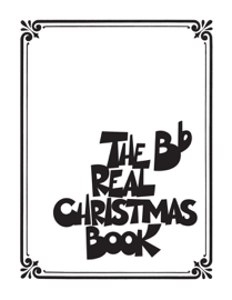 The Real Christmas Book (Songbook)