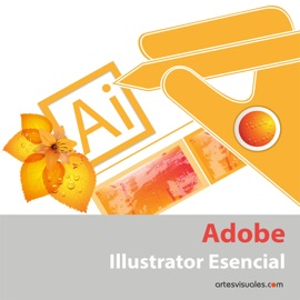 Adobe Illustrator Esencial