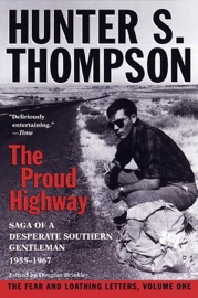 Proud Highway PDF Download