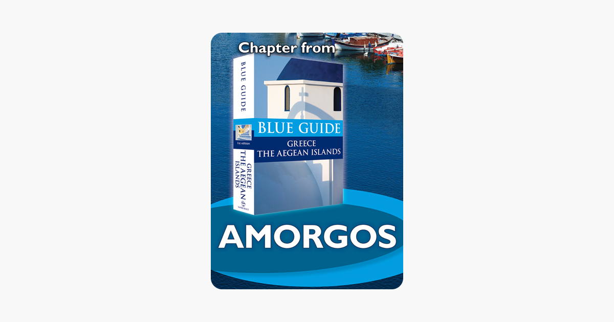 Siphnos - Blue Guide Chapter (from Blue Guide Greece the Aegean Islands)