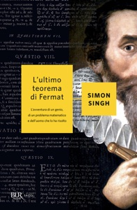 L'ultimo teorema di Fermat Book Cover