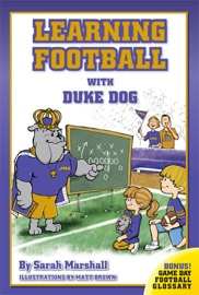 Learning Football With Duke Dog PDF Download