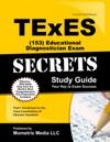 TExES 153 Educational Diagnostician Exam Secrets Study Guide