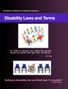 Disability Laws And Terms