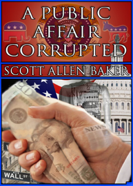 A Public Affair Corrupted book