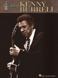 Best of Kenny Burrell (Songbook)