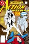Action Comics 1938-2011 595