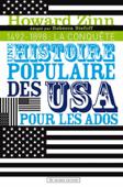 Une histoire populaire des États-Unis pour les ados - Volume 1