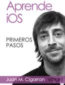 Aprende iOS: Primeros Pasos