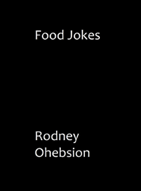 Food Jokes book